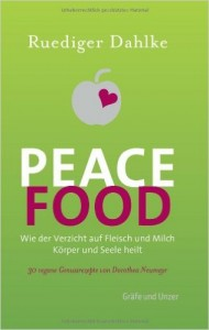 Peacefood cover